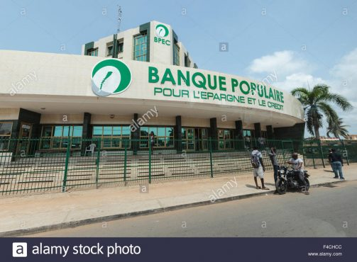 Banques 503x370 - Togo: un secteur bancaire dynamique