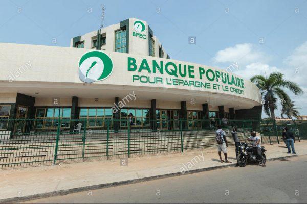 Banques 600x400 - Togo: un secteur bancaire dynamique
