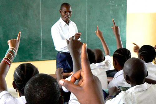 Enseignants - Togo: 41685 enseignants exercent dans le préscolaire, le primaire et le secondaire