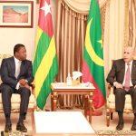 Faure pdt mauritanien 150x150 - Coopération Togo-Mauritanie: un souffle nouveau
